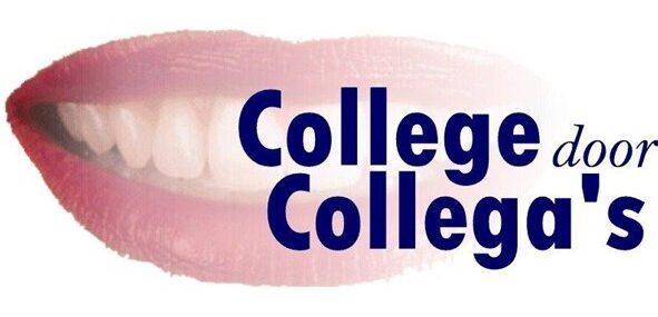 College door Collega's